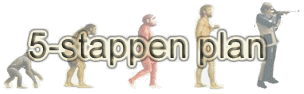 5-stappen-plan